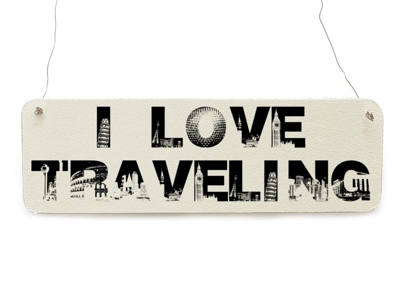 About ilovetravel