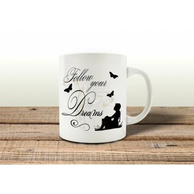 Kaffeebecher englisch